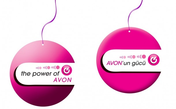Avon Dangler Design